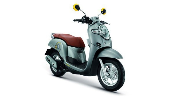 Scoopy i (2018)