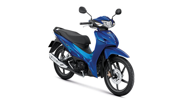All New Wave110i