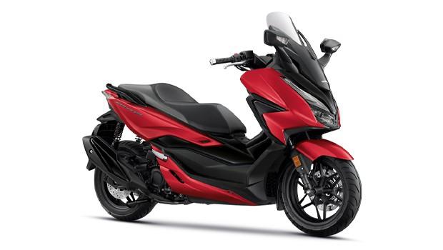 New Forza350