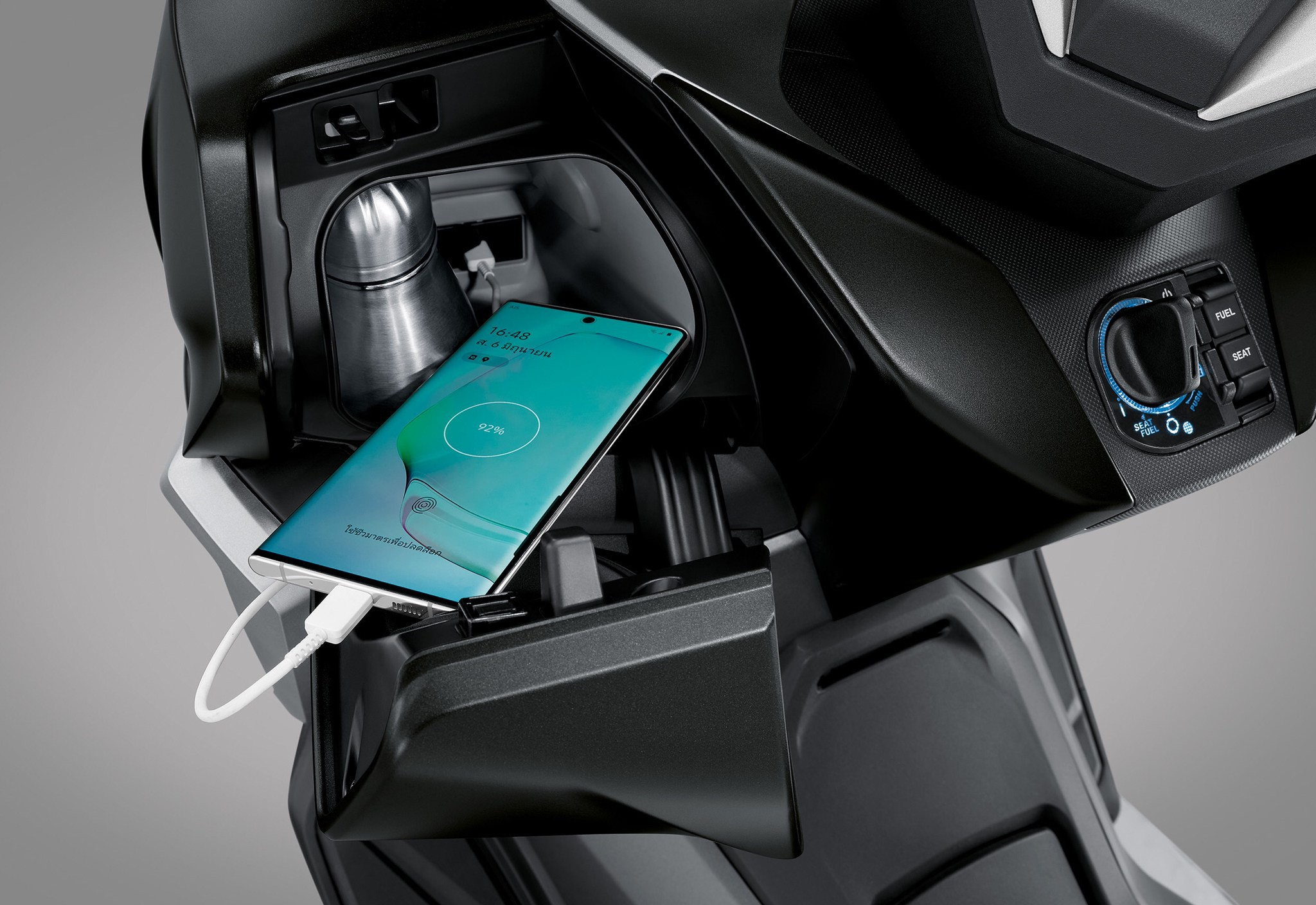 เปิดตัว New Forza350
