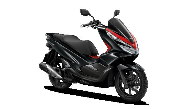 New PCX150 2020