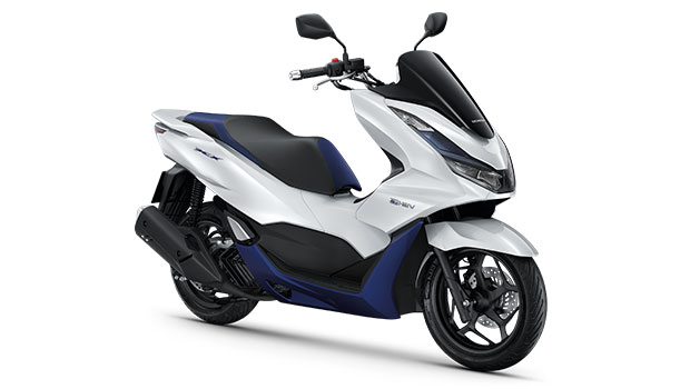 All New PCX160 EHEV